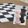 Chess Package Pieces & Board