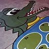 Croc Pond