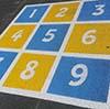 Number Grid 1-9