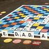 Scrabble & Pieces