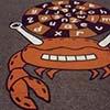Spelling Crab Orange